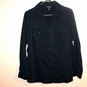 Lane Bryant Dress Shirt